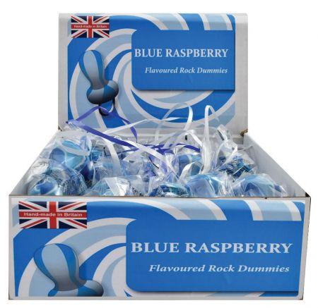 Blue Raspberry Flavoured Dummies CDU