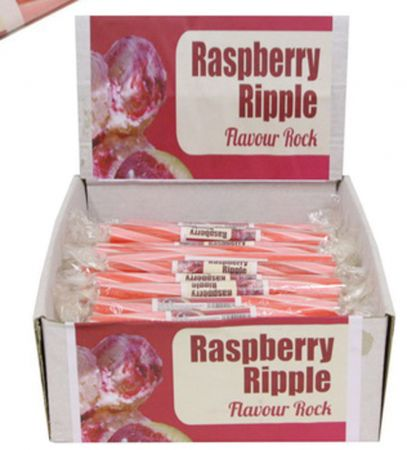Raspberry Ripple Rock Stick CDU