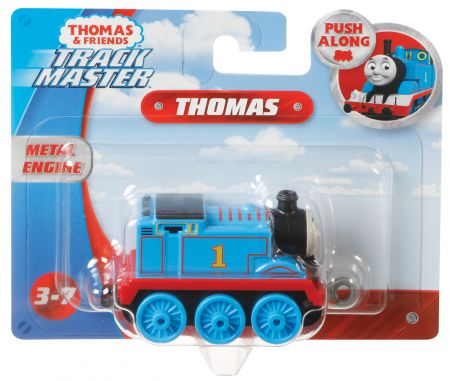 TM Push Along Thomas