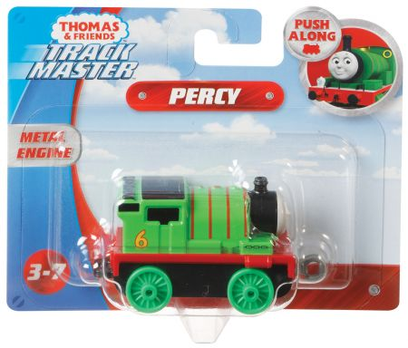 TM Push Along Percy
