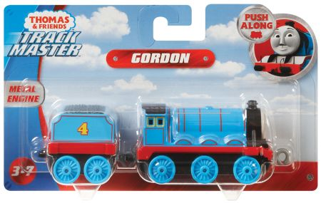 TM Push Along Gordon