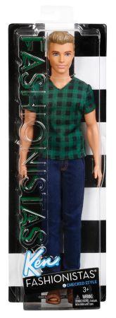 Ken Fashionista