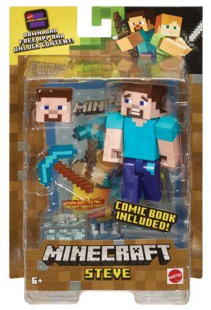 3.25 IN Minecraft Figure