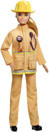 Barbie 60TH Career Doll