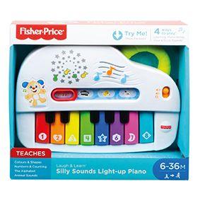 FP Light Up Piano