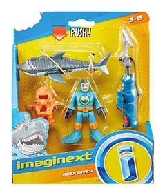 Imaginext Shark Basic
