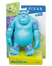 """Pixar 7"""" Figures"""