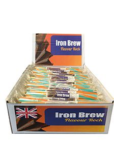 Iron Brew Rock Sticks