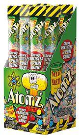 Toxic Waste Atomz