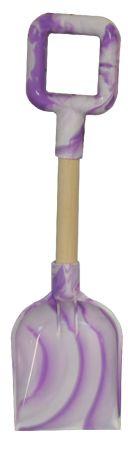 36cm Marble Spade Asst