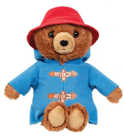 22cm Paddington Movie Toy CDU