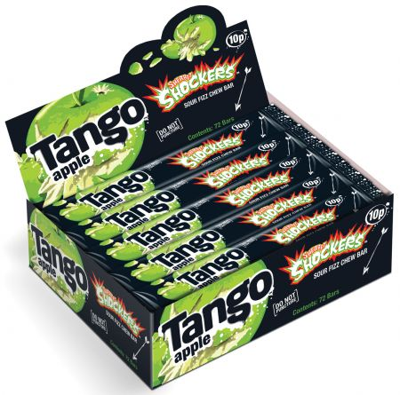 Tango Apple Shockers