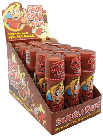Cola Roller