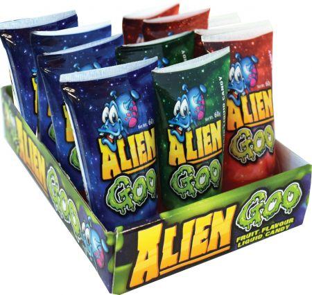 Alien Goo