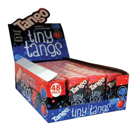 Tango Tiny Tangs