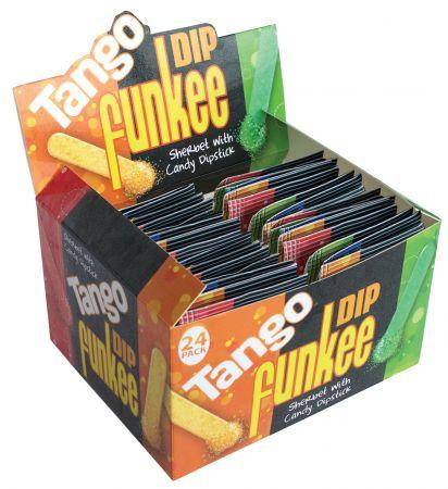 Tango Funkee Dips