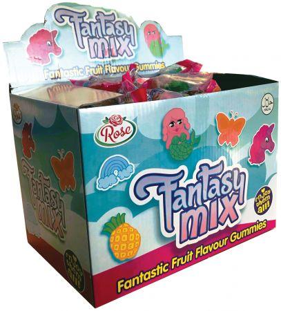 Fantasy Gummies