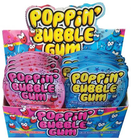 Poppin Bubblegum