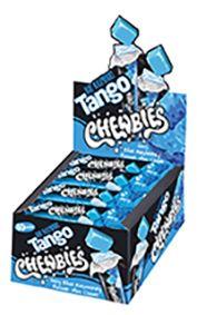 Tango Chewbies Raspberry