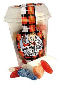 Oor Wullie Shaker Cup