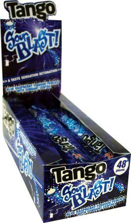 Tango Sour Blast Toobz