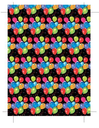 Gift Wrap - General 2584