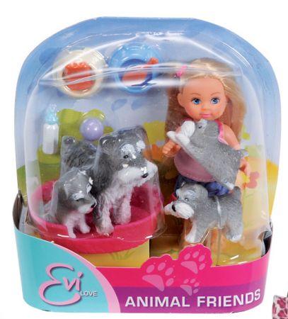 Evi Animal Friends Asst