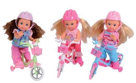 Evi My First Bike Asst