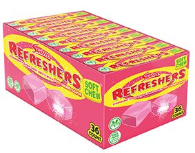 Refresher Strawberry Stick Pack