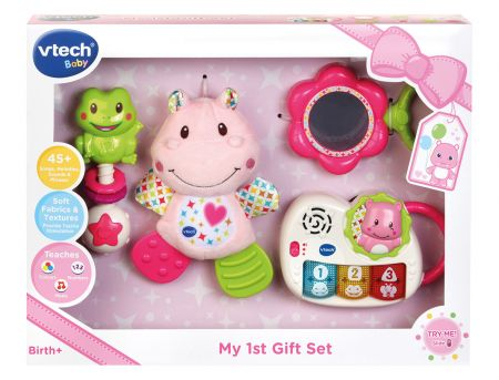 Vtech My First Gift Set (Pink)