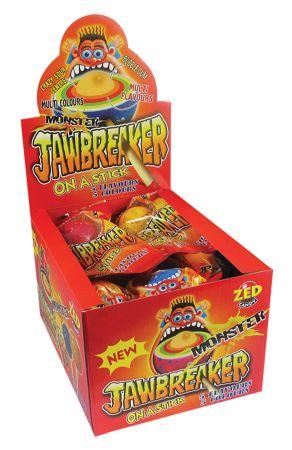 Jawbreaker on Stick